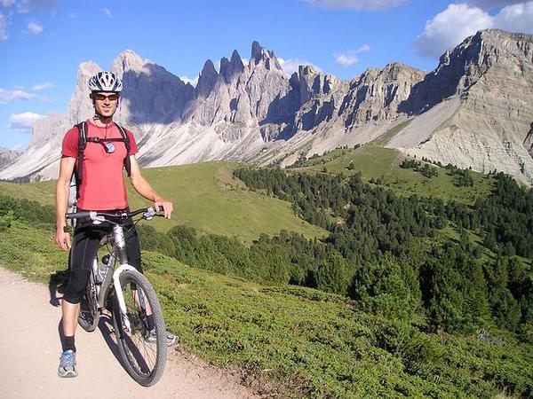 rower górski romet męski