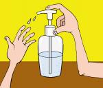 Jak dbać o czystość w gabinecie lekarskim?