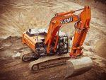 Siłowniki hydrauliczne – wysokiej jakości elementy maszyn ciężkich