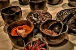 Doprawianie warzyw naturalnymi przyprawami