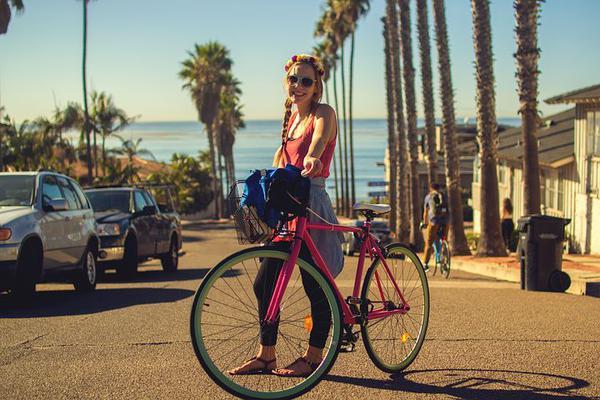 składane elektryczne rowery
