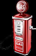 Coraz bardziej opłacalna jazda na gaz