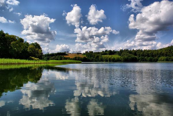 kaszuby noclegi nad jeziorem