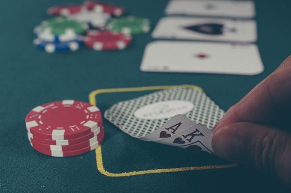 wybór kasyno na imprezę