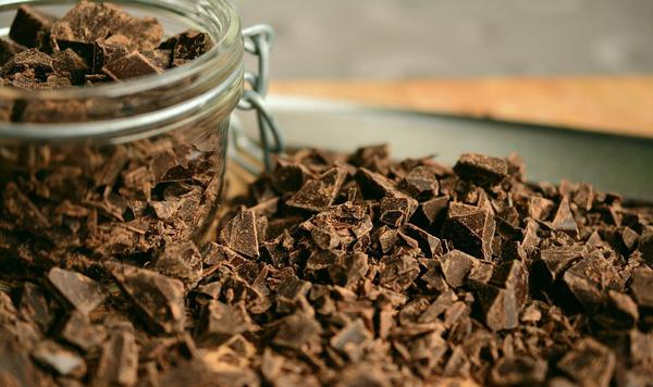 czekolada do wina