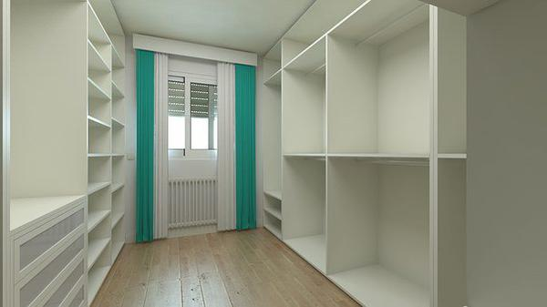duże szafy na wymiar w Poznaniu