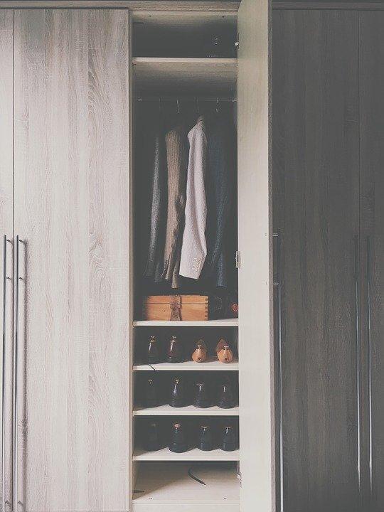 nowoczesne szafy wnękowe na wymiar poznań