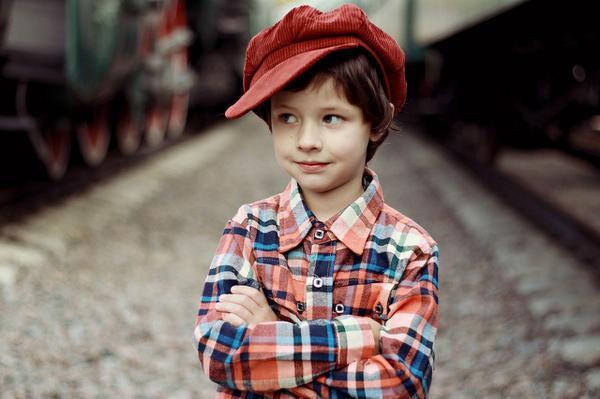 czapka baker boy