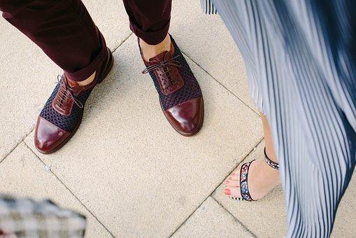 modne polskie buty skórzane - producenci