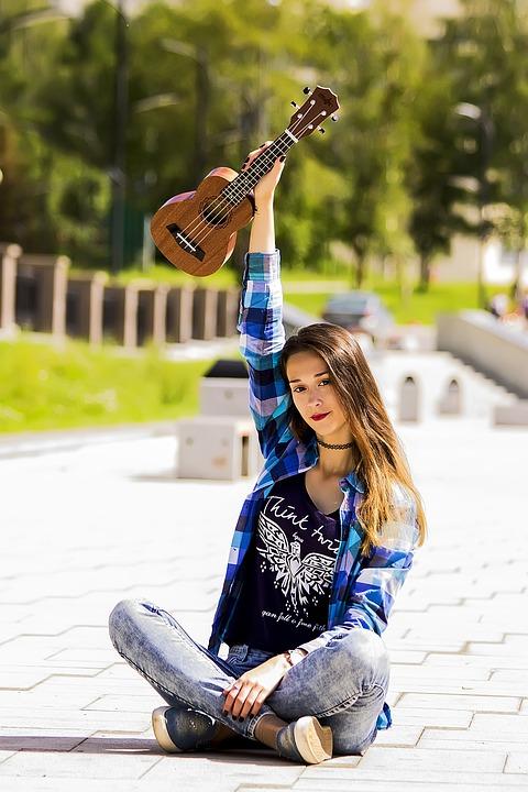 ukulele - cena zakupu
