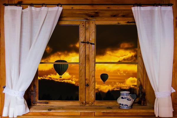 stylowe okna drewniane Sopot